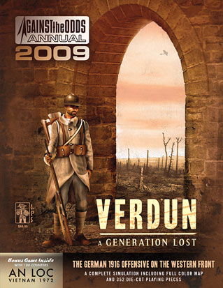 2009 Annual - Verdun: A Generation Lost