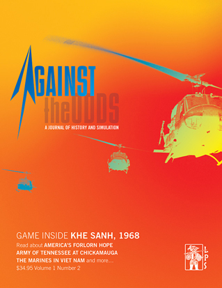 Against the Odds Classic 1 vol 2 -  Clash of Arms