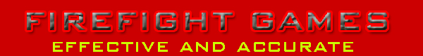 Advert: Firefight Games - click here for great wargames