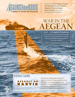 14 - War in the Aegean