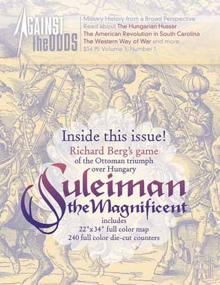 09 - Suleiman the Magnificent